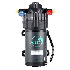 Booster Pump – Misting System