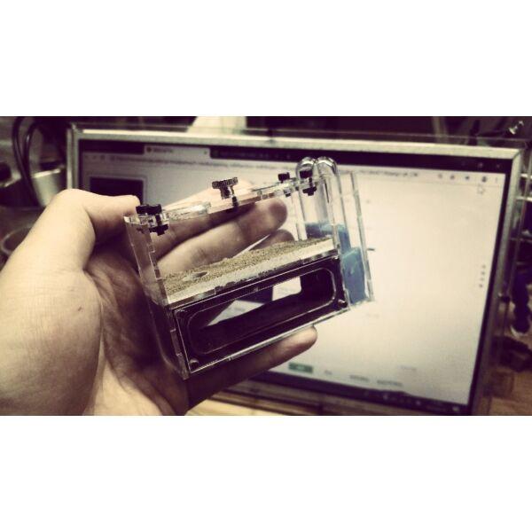 "Acrylic Ant Tube Nests ""Basement"" (Audiophile Series)"