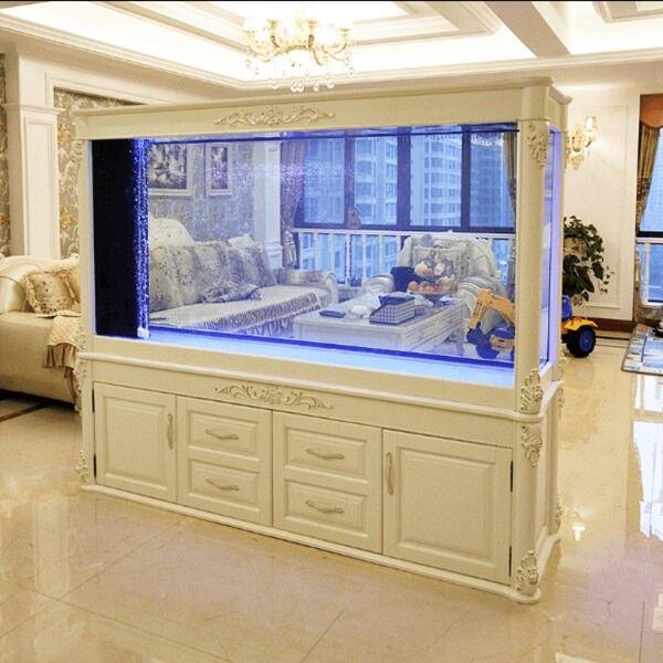 Aquarium custom