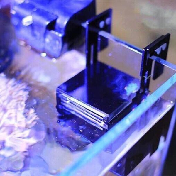 Automatic Brine Shrimp Hatchery Box For Saltwater Tank