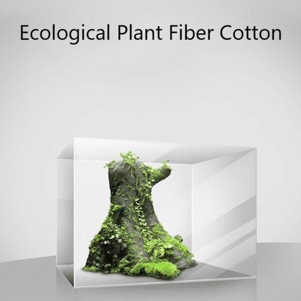 Aquarium Plant Freshwater Fish Tank – Ecological Plant Fiber Cotton