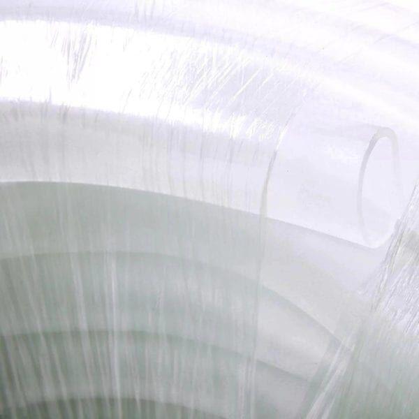 Aquarium Fish Tank Water Pipe Filter Pipe Hose Transparent Tube
